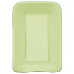 Mata do przewijania na komodę Ena, zielona 50x74 cm