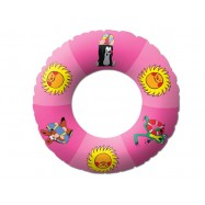 Kruh Krtek 61cm růžový