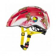 Dětská helma UVEX  KID 2 BEARS 46 - 52 cm