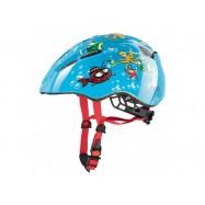 Dětská helma UVEX  KID 2 SEA DEVIL 46 - 52 cm