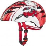 Dětská helma UVEX  KID 1 RABBIT RACE 47 - 52 cm