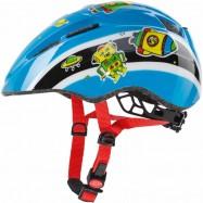 Dětská helma UVEX KID 2 ROCKET 46 - 52 cm