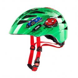 Dětská helma UVEX KID 1 CARS 47 - 52 cm