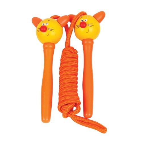 Švihadlo zvířátko oranžové