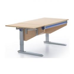 Boční Přístavba k dětskému rostoucímu stolu Moll Winner Compact Side Top  buk