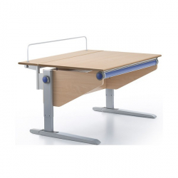 Multi Deck Přístavba k dětským rostoucím stolům Moll Winner buk