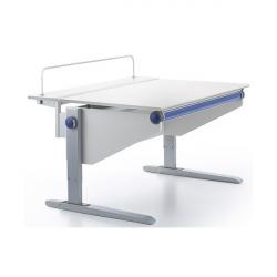 Multi Deck Přístavba k dětským rostoucím stolům Moll Winner bílá