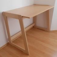 Nerastúci stôl Jitro Cré-acti