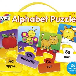Galt zabawki Puzzle alfabet