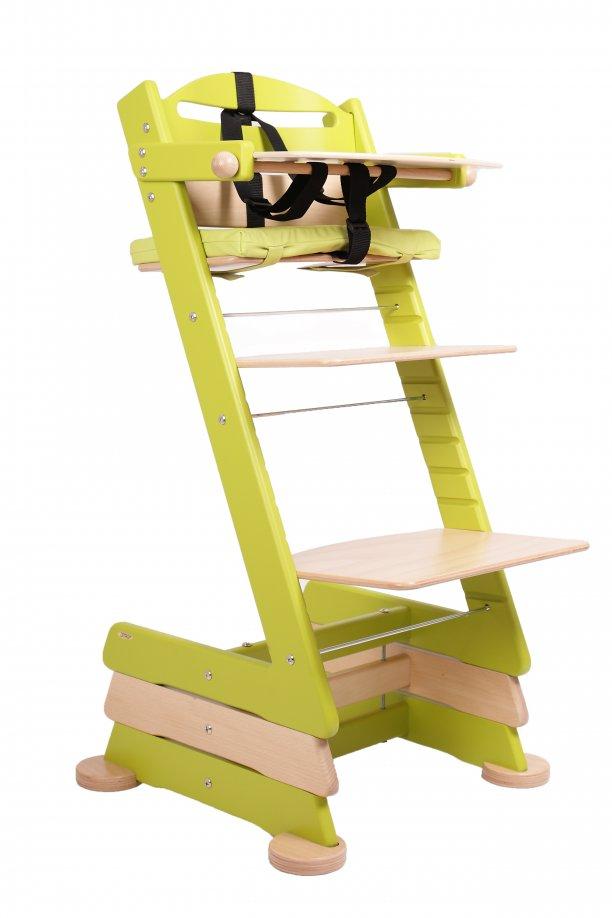 Podstawka pod krzesełko Jitro - 1 warstwa do wysokości stołu 84 cm