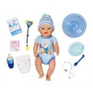Interaktivní BABY born chlapec 822012, 43 cm