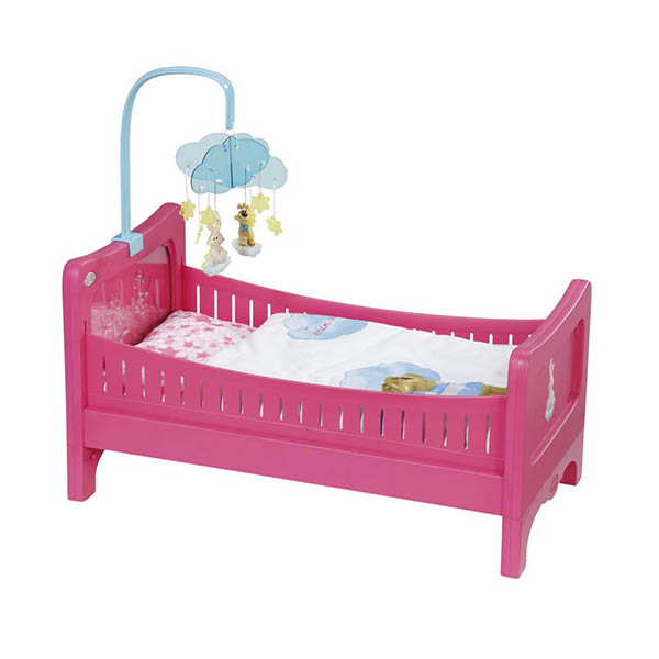 BABY born Postýlka 822289