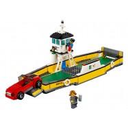 LEGO® CITY Přívoz 60119