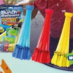 Vodná balóniková bitka 3 pack