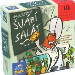 Karetní hra Švabí salát