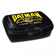 Box na desiatu Batman