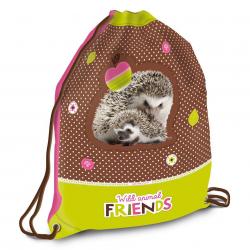 Vrecko na prezúvky Hedgehog