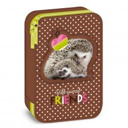 Piornik Hedgehog