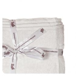 Bambusový uterák XKKO BMB 100x50 - Natural