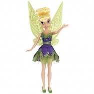 Disney Víly: 22 cm klasická panenka Zvonilka II