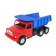 Tatra 148 červeno-modrá