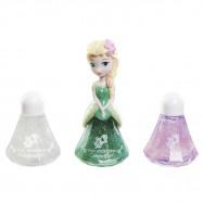 Frozen Makeup Elsa - Trblietky na vlasy II