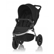 BRITAX B-Motion 3 2016, Cosmos Black