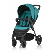 BRITAX B-Motion 4 2016, Lagoon Green