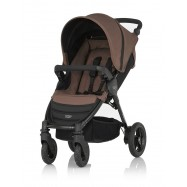 BRITAX B-Motion 4 2016, Wood Brown
