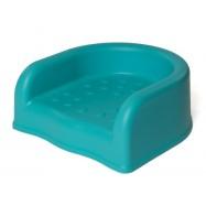 BabySmart sedák – CLASSIC aqua