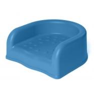 BabySmart sedák –CLASSIC světle modrý