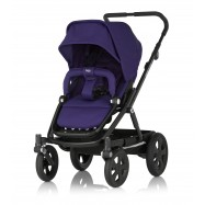 BRITAX Kočárek Go Big Mineral Purple