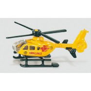 SIKU Blister - Záchranná helikoptéra