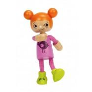 HAPE dřevěné hračky - dřevěná postavička nejmladší dcera