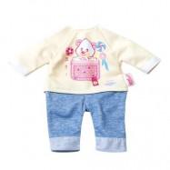 My Little Baby born Oblečení easy FIT, 823149 varianta 2, 36 cm