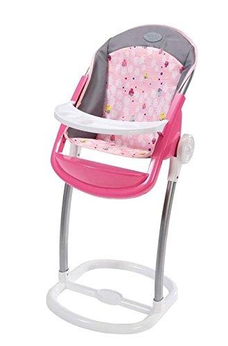 BABY born Jídelní židlička 822272