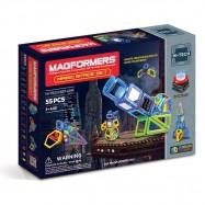 Magformers Magic Space