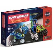 Magformers RC Bugy