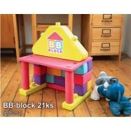 BB Block 21ks