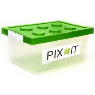 Stohovateľný box PIX-IT