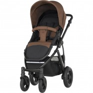 BRITAX Kočárek Smile 2 Wood Brown
