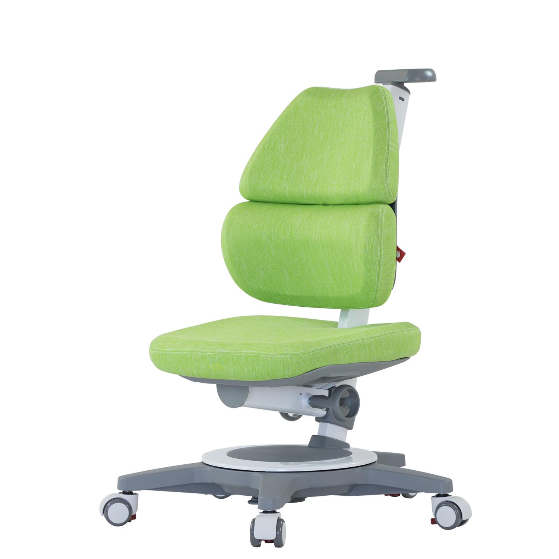 Rostoucí židle Laura od 4 let zelená