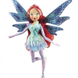 WinX: Tynix Fairy Bloom