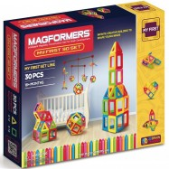 Klocki Magformers My first 30 Set