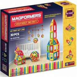 Klocki Magformers My first 30 Set