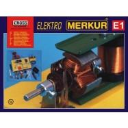 MERKUR Elektřina magnetismus