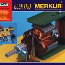 MERKUR Elektrina magnetizmus