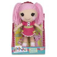 Lalaloopsy Háčkovaná panenka Jewel Sparkles