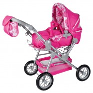 Knorrtoys 10869 Twingo pink love
