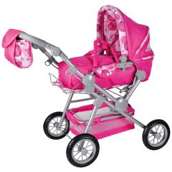 Knorrtoys 10869 Twingo pink love
